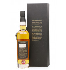 Highland Park 40 Years Old 1968 - Duncan Taylor Cask Strength & Miniature (70cl&5cl)