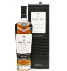 Macallan Easter Elchies Black - 2018 Release