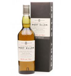 Port Ellen 29 Years Old - 8th Release