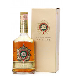 Suntory Whisky Excellence