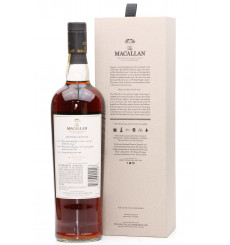 Macallan 2005 - 2017 Exceptional Single Cask No.12