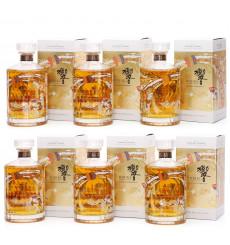 Hibiki Japanese Harmony - 30th Anniversary Case (6x 75cl)