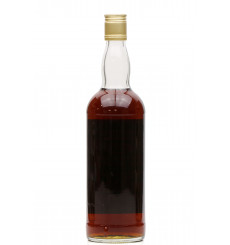 Linkwood 25 Years Old 1956 - Connoisseurs Choice (75cl)