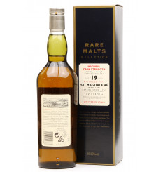 St Magdalene 19 Years Old 1979 - Rare Malts
