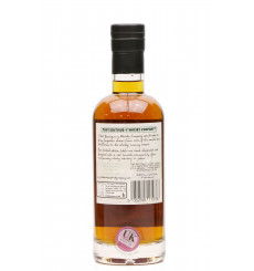 Port Ellen 33 Years Old - That Boutique-Y Whisky Company Batch 8 (50cl)