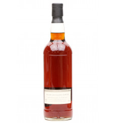 Springbank 33 Years Old 1970 - Adelphi Single Cask No.1622