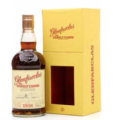 Glenfarclas 1956 - The Family Cask 2007
