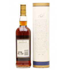Macallan 18 Years Old 1981