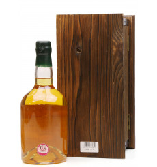 Banff 36 Years Old 1975 - Old & Rare Platinum Selection