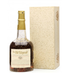 Very Old Fitzgerald 11 Years Old 1948 - Stitzel-Weller (4/5 Quart)