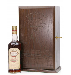 Bowmore 38 Years Old 1964 - Oloroso Cask