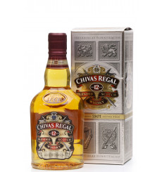 Chivas Regal 12 Years Old (35cl)