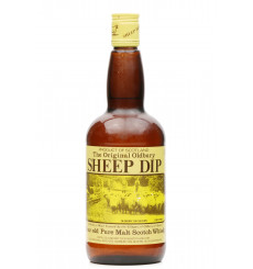 Sheep Dip 8 Years Old - Pure Malt