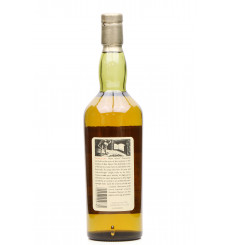 Glenlochy 26 Years Old 1969 - Rare Malts (B297)
