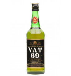 VAT 69 - South Queensferry