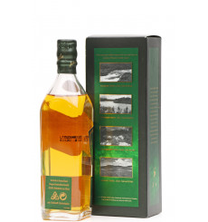 Johnnie Walker 15 Years Old - Green Label (20cl)