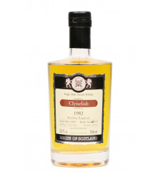 Clynelish 1982 - 2011 Malts of Scotland