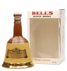 Bell's Decanter - Specially Selected (75cl)