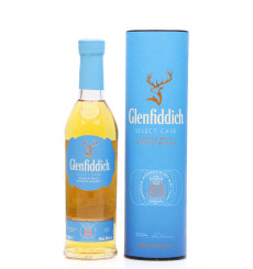Glenfiddich Select Cask - European Bourbon & Red Wine Cask (20cl)