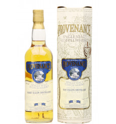 Port Ellen 23 Years Old 1983 - Provenance Special Selection