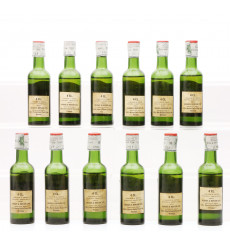 Hedges & Butler Royal Miniatures (12x4cl)