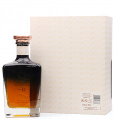 Johnnie Walker Private Collection - 2018 Midnight Blend (Final Blend)