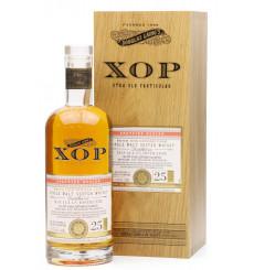 Macallan 25 Years Old 1993 - Douglas Laing's XOP