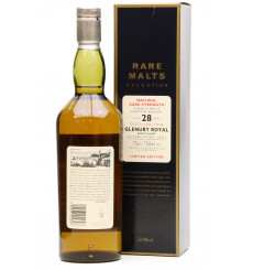 Glenury Royal 28 Years Old 1970 - Rare Malts (75cl)