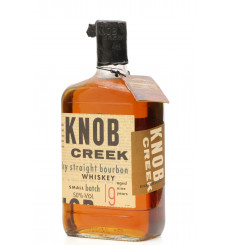 Knob Creek 9 Years Old - Small Batch Bourbon Collection