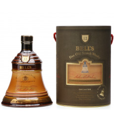 Bell's Decanter - 12 Years Old (75cl)