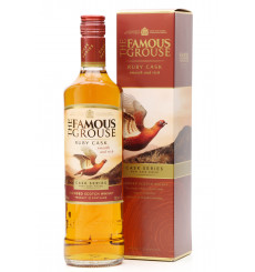 Famous Grouse - Cask Series Ruby Port