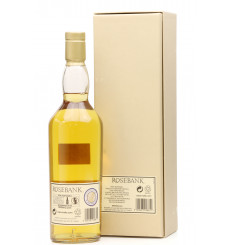 Rosebank 21 Years Old 1990 - 2011 Limited Edition