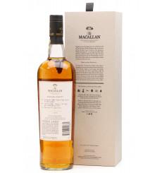 Macallan 2005 - 2018 Exceptional Single Cask No.07 (750ml)