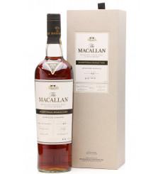 Macallan 2003 - 2018 Exceptional Single Cask No.03 (750ml)
