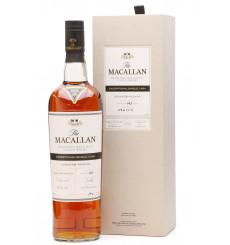 Macallan 2005 - 2018 Exceptional Single Cask No.05 (750ml)