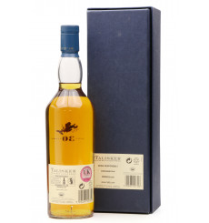 Talisker 30 Years Old - 2010 Limited Edition