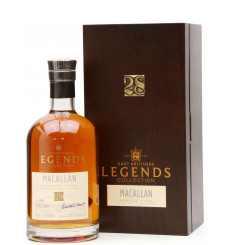 Macallan 28 Years Old 1989 - Hart Brothers Legends Collection