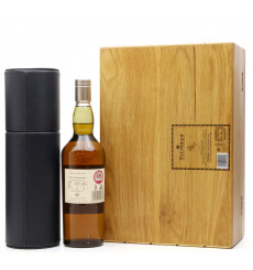 Talisker 25 Years Old - 2007 Limited Edition Cask Strength