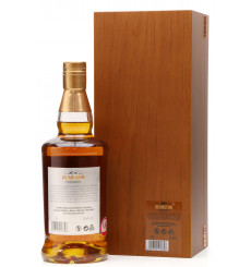 Deanston 40 Years Old - Cask Strength
