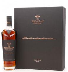 Macallan Genesis - 2018 Release