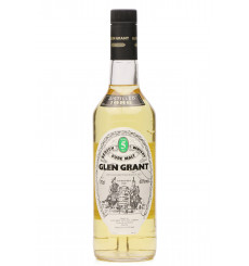 Glen Grant 5 Years Old 1986 - Pure Malt