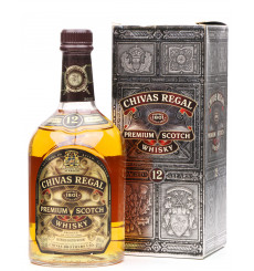 Chivas Regal 12 Years Old (75cl)