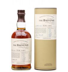 Balvenie TUN 1401 - Batch 8