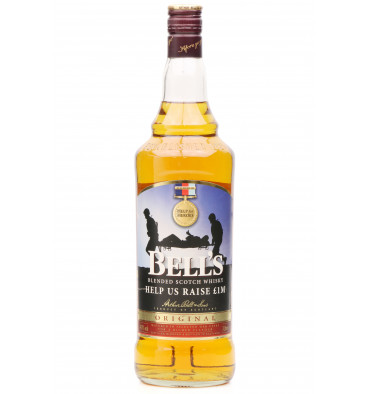 Bell's Original - In Support of Help for Heroes (1 Litre)