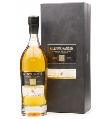 Glenmorangie 16 Years Old Single Cask - 175 Years Of The Distillery