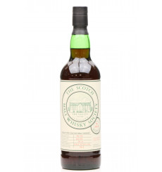 Inchgower 36 Years Old 1966 - SMWS 18.19
