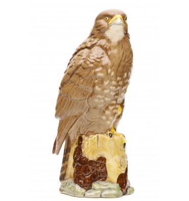 Whyte & Mackay Royal Doulton - Buzzard Ceramic Decanter