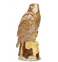 Whyte & Mackay Royal Doulton - Buzzard Ceramic Decanter