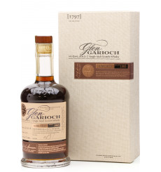 Glen Garioch 1985 - 2018 Hand Filled Single Cask