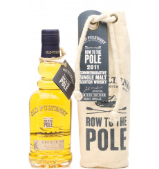 Old Pulteney Row to the Pole - Limited Edition (35cl)